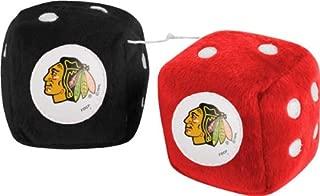 NHL Fuzzy Dice, 3