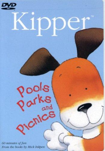 Kipper - Pools, Parks & Picnics