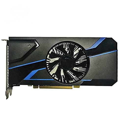 MPGIO FIT FOR Sapphire R7 250 1GB Tarjeta de Video GDDR5 Tarjetas gráficas para AMD Radeon R7 Series R7-250 1G GDDR5 Radeon R7250 HDMI DVI 65W