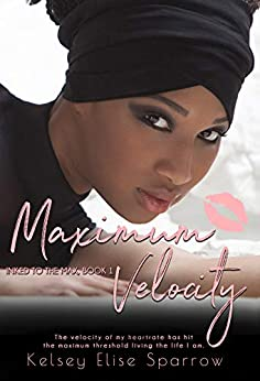 Maximum Velocity (Inked to the Max Book 1) by [Kelsey Elise Sparrow]