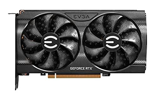 EVGA GeForce RTX 3060 XC Gaming (12 GB GDDR6/PCI Express 4.0/1882MHz/15000MHz)