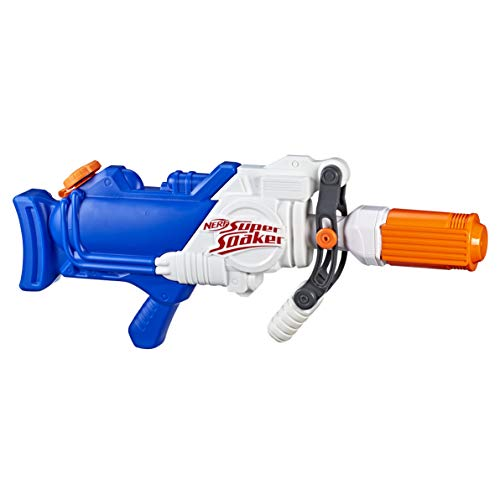 Nerf - Pistolet A Eau Nerf Super Soaker Hydra