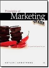Best marketing kotler armstrong 14 edicion Reviews