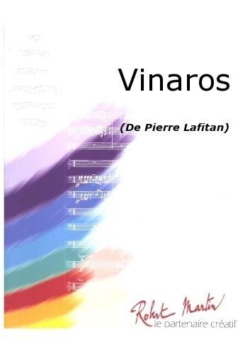 Partitions classique ROBERT MARTIN LAFITAN P. - VINAROS Ensemble vents