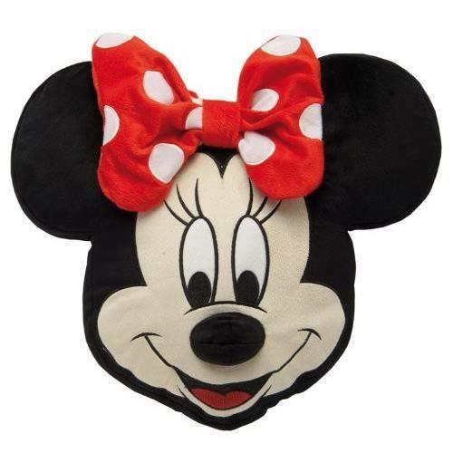 BB Disney Minnie Mouse Coussin en forme de tête