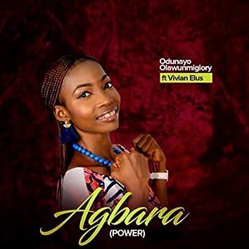 Agbara (feat. Vivian Elus)