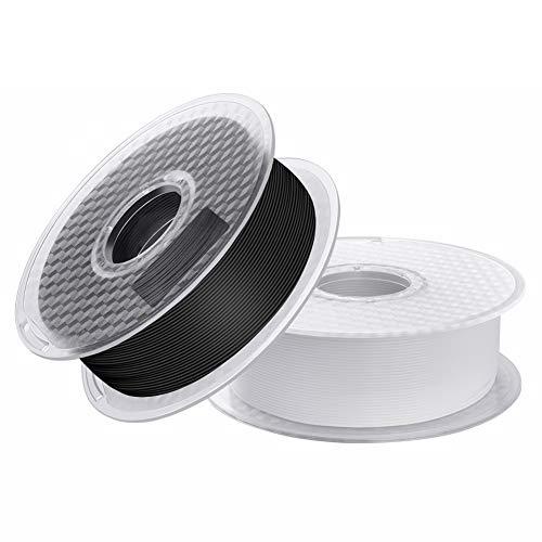Best 2 kg 3d printing filament review 2021 - Top Pick