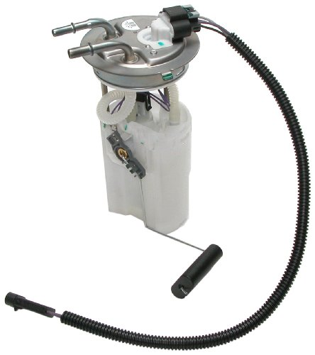 04 chevy trailblazer fuel pump - 7