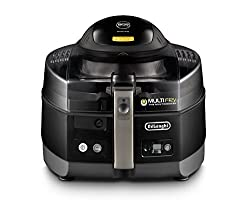 Best Air Fryer - Reviews & Buyer's Guide: DeLonghi FH1363 MultiFry Extra