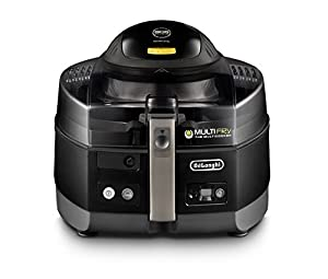 De'Longhi FH1163 MultiFry, Low Oil Fryer and Multi Cooker