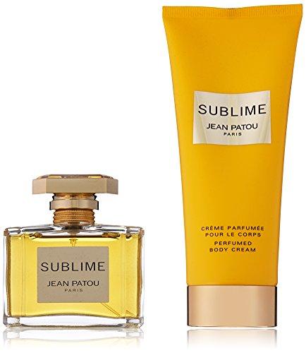 Jean Patou Sublime Fragrance Gift Set