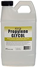 Propylene Glycol - Half Gallon - USP Certified Food Grade - Highest Purity, Humectant, Fog Machine, Humidor & Antifreeze Solution, DIY, Kosher