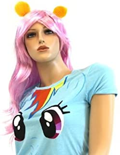 My Little Pony Costume Wigs