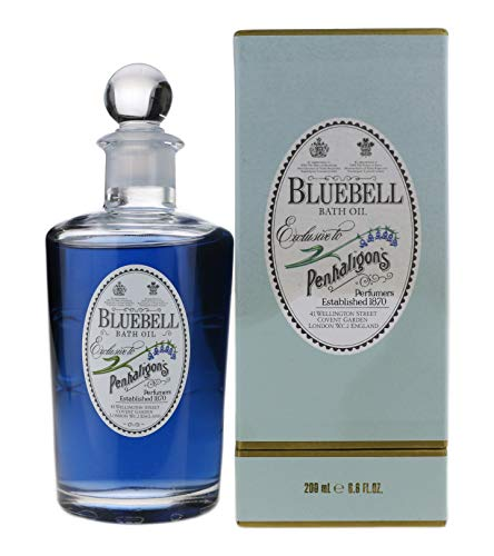 Penhaligon'S - Bluebell Bath Oil 200Ml/6.8Oz - Femme Parfum