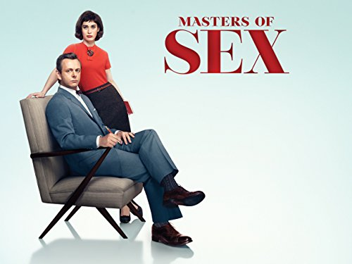 Masters of Sex - Season 1