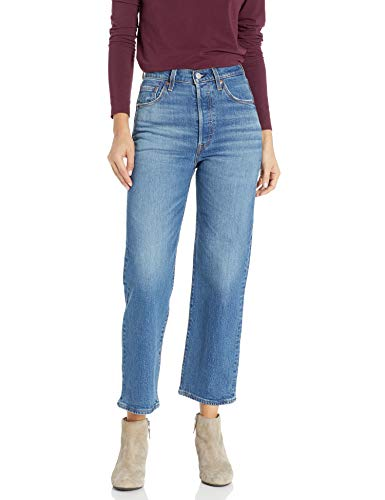 Levi's Women's Ribcage Straight Ankle Jeans