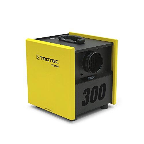 TROTEC Adsorptionstrockner Luftentfeuchter TTR 300 (max. 0,7 kg/h)