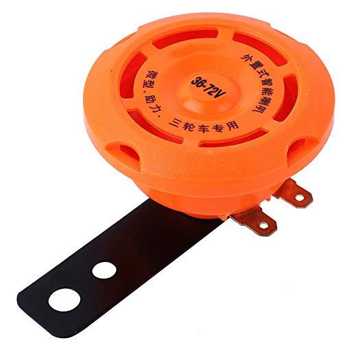VGEBY1 Bici Bell, Anillo electrónico plástico Impermeable Elegante Bell del Anillo del...