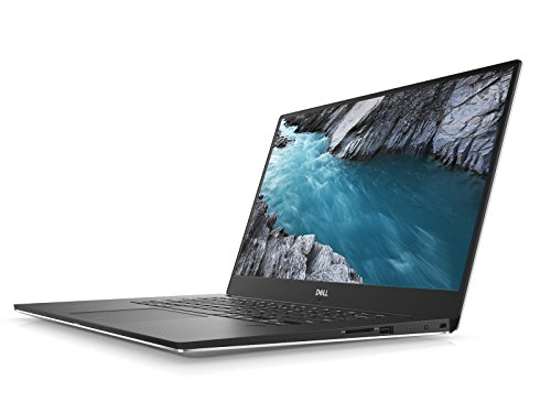 2018 Dell XPS 9570 Laptop, 15.6' UHD (3840 x 2160) InfinityEdge Touch...