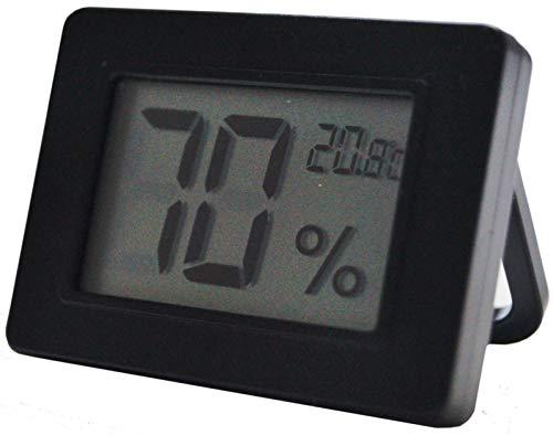 GERMANUS Digital Humidor Hygrometer II