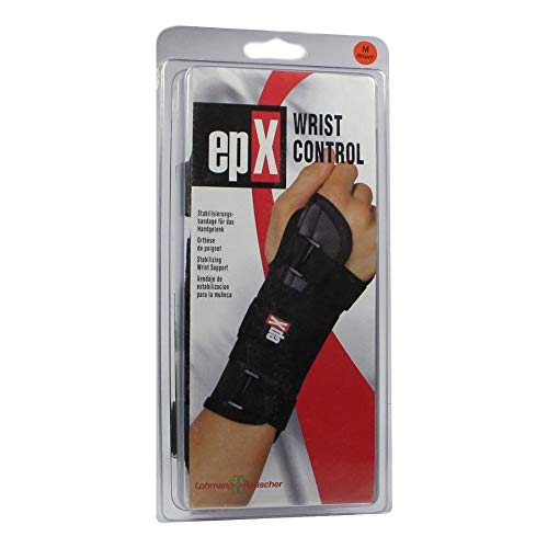 EPX Bandage Wrist Control Gr.M rechts 1 St