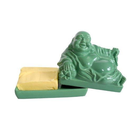 Buddha Butter Green