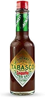 Tabasco Chipotle Sauce Geräucherte Red Jalapenos 60ml