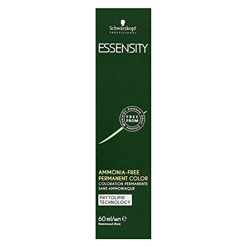 essensity 3-00 60ml chatain fonce naturel extra