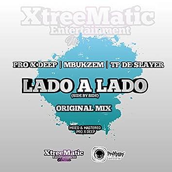 Lado A Lado (feat. Mbukzem & TP De Slayer)