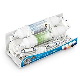 Osmotech Osmoseanlage Profi Umkehrosmose Wasserfilter