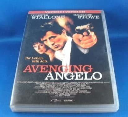 Avenging Angelo [Verleihversion]