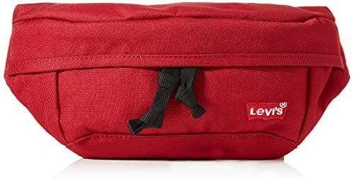 Diese Cross-Body Tasche ist ein grundlegendes Accessoire für die Alltags-Streetwear oder Veranstaltungen