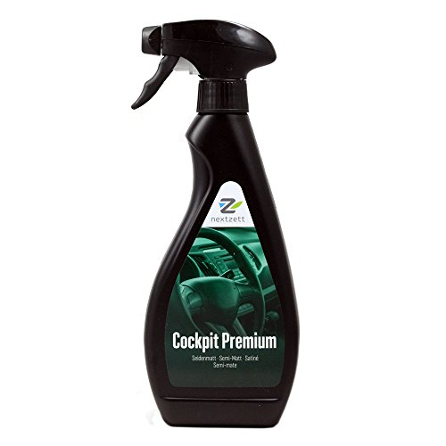 nextzett 92452015 Cockpit Premium Interior Cleaner - 338 fl. oz.