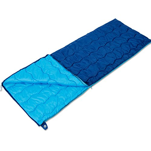 QFFL shuidai Enveloppe Sac de Couchage/Adultes / Outdoor & IndoorLightweight Sac de Couchage rectangulaire en Coton Portable (3 Couleurs Disponibles) (190 * 75cm) (Couleur : A)
