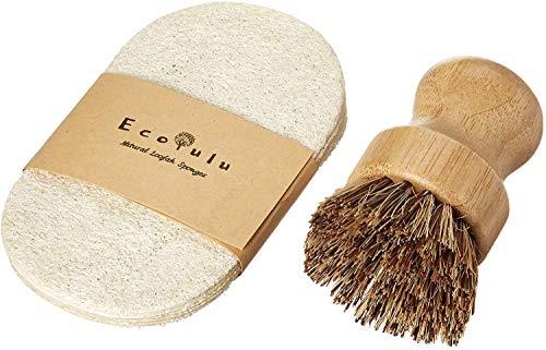 ECOLULU Eco Friendly Sp...