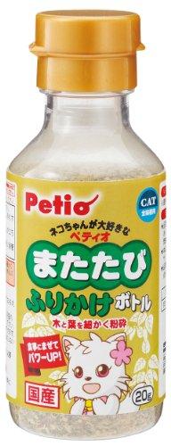 Petio(ペティオ)『またたびふりかけボトル』