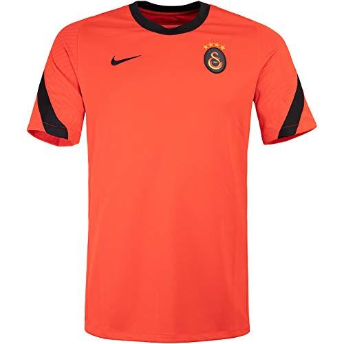 Nike Galatasaray Istanbul Strike Trikot (M, red/Black)