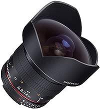 Samyang SY14MAE-N 14mm F2.8 Ultra Wide Angle Lens for Nikon AE