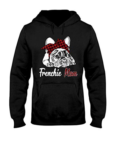 Womens Frenchie Mom French Bulldog He is Being Boring Classic T-Shirt, Long Sleeve, Hoodie, Unisex Tank Top, Unisex Sweatshirt for Men Women Kids