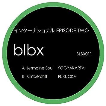 BLBX Cities Episode Two