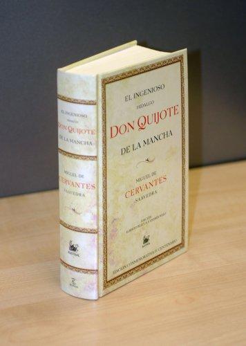 Don Quijote de la Mancha (FUERA DE COLECCIÓN Y ONE SHOT)