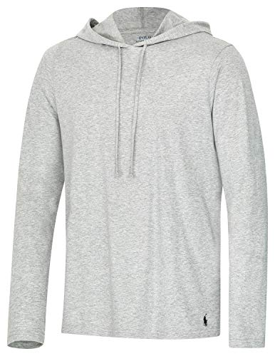 POLO RALPH LAUREN - Camiseta Pijama - Hombre Grey