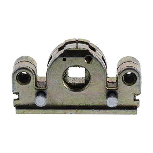 AUBI Schneckengehäuse inkl. Nieten alte Ausführung mit QPlus24® Upgrade