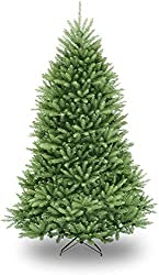 Dunhill Fir Hinged Artificial Christmas Tree