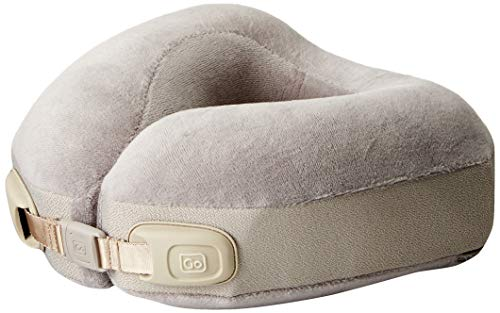 Design Go Ultimate Memory Pillow, Grey