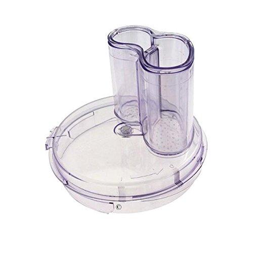 Seb-Tapa de vaso de picadora (con interruptor) masterchef
