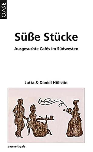 Süße Stücke: Ausgesuchte Cafés im Südwesten