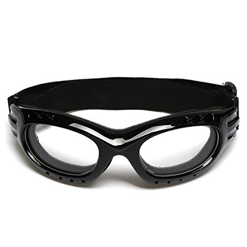 WUJIANCHAO 1 st nieuwe unisex stofdicht winddicht zonnebril skibril snowboard bril buitensporten moto fietsen beschermende brillen