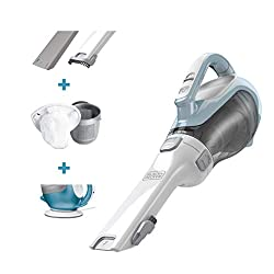Black and Decker Dustbuster Cordless Vacuum