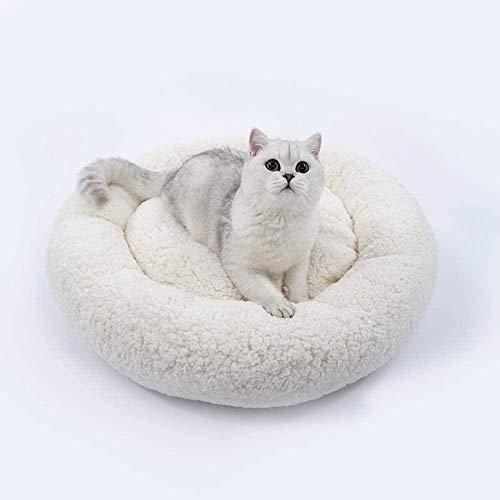 Perro de la jerarquía del gato Camas cuatro estaciones cama de gato universal de camas de animales domésticos criadero de mascotas perro pequeño suministros-A1_M xiao1230 ( Color : B1 , Size : M )